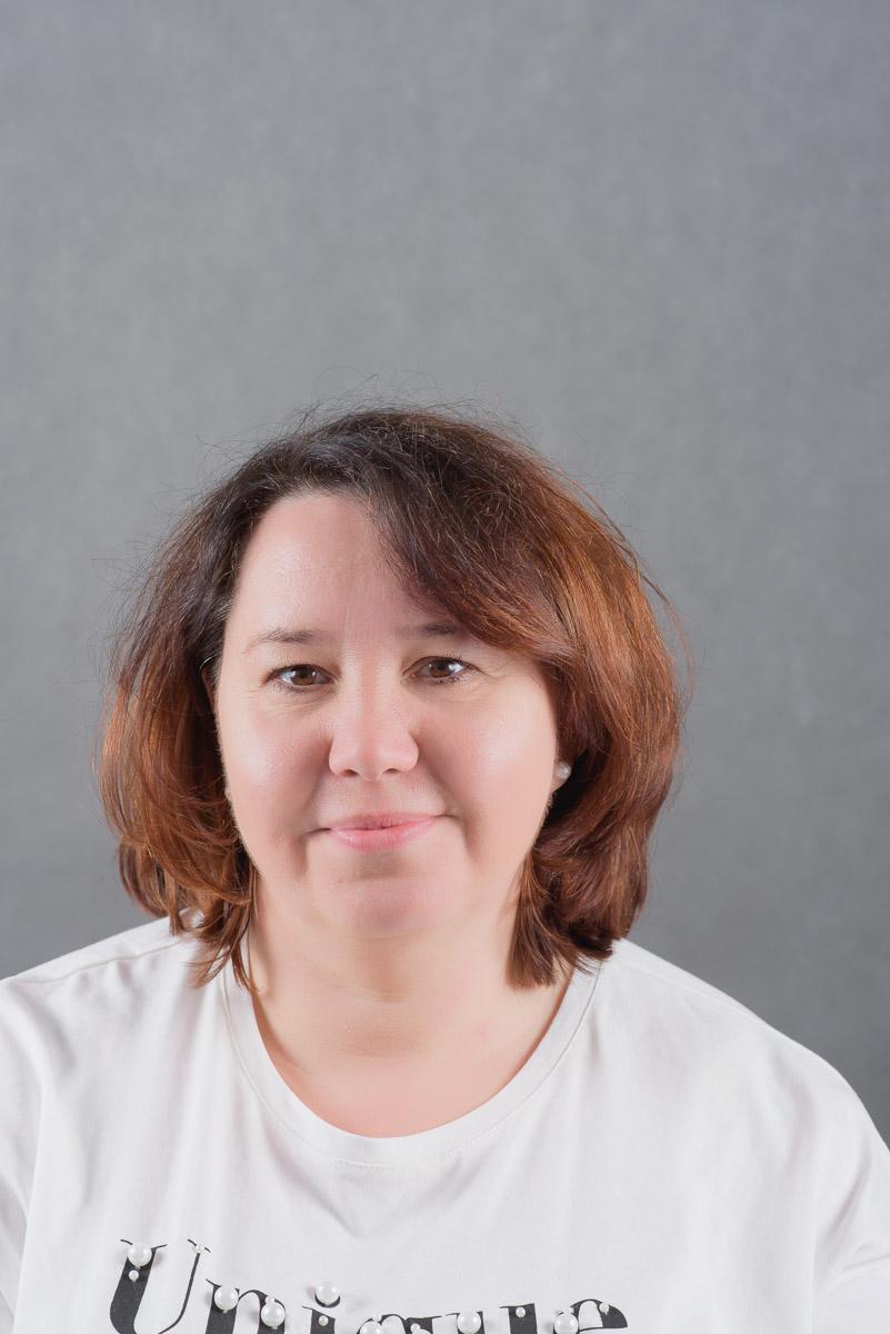 Beata Mrozińska