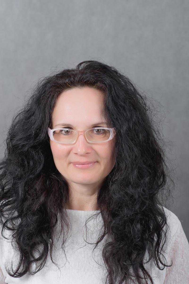 Irena Marczakova