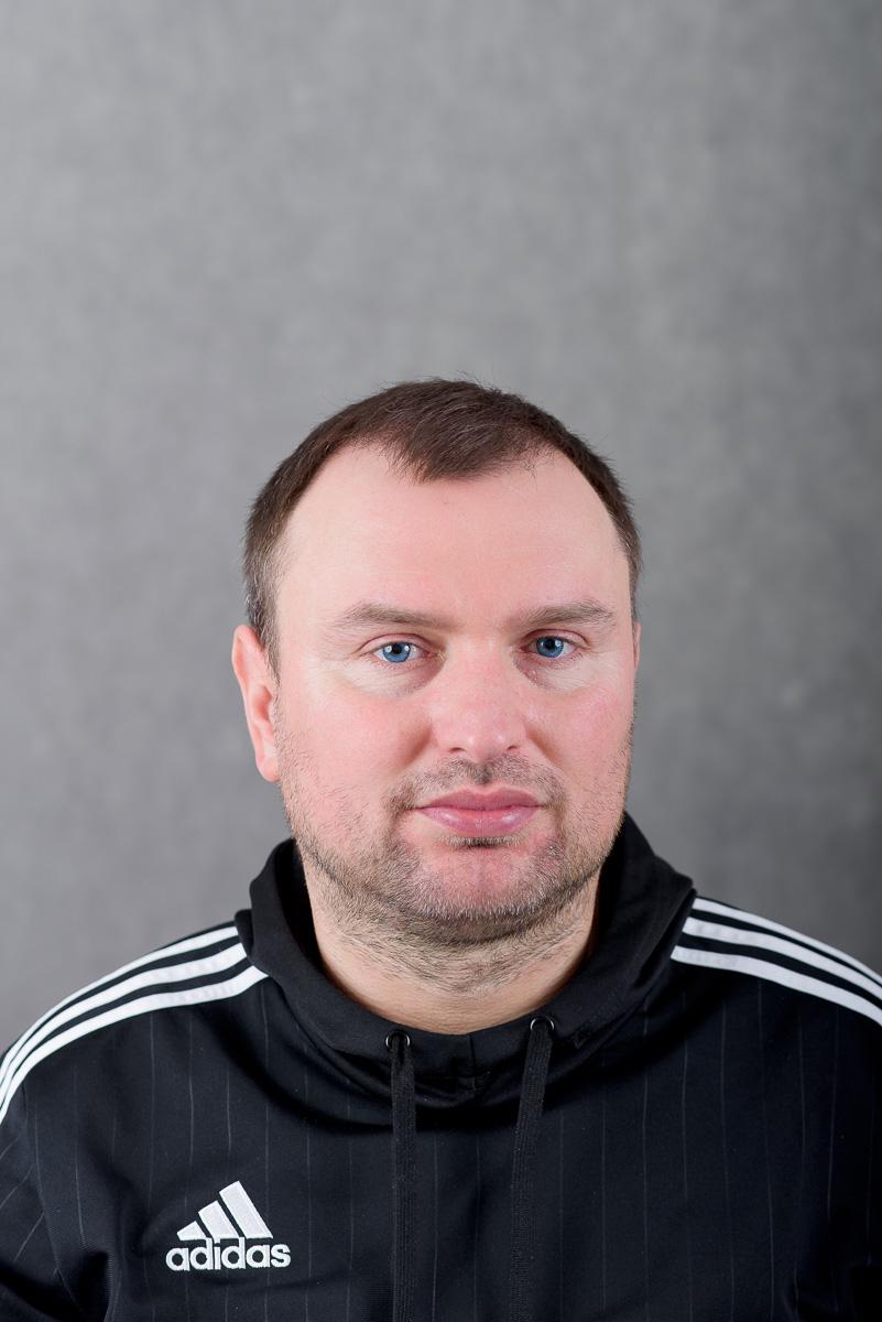 Leszek Karbownik