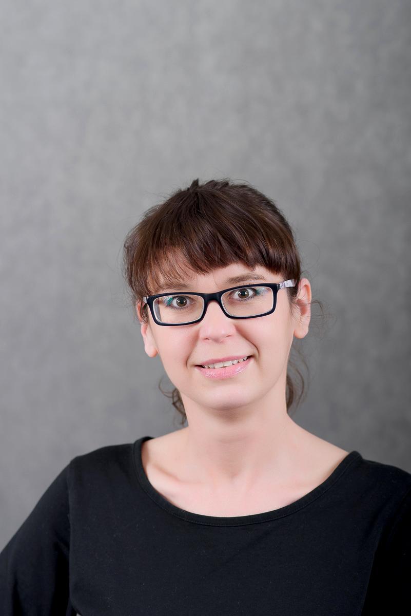 Monika Gaicka